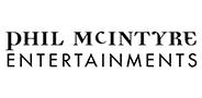 Phil McIntyre